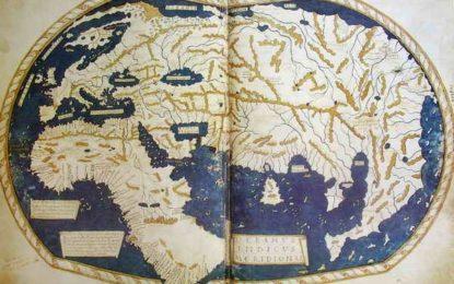 Kontributi i El-Khvarizmit dhe Ibn Fadlanit në zhvillimin e shkencës së gjeografisë