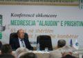 """Kontributi i medresesë """"Alauddin""""për arsimin fetar dhe kauzën kombëtare gjate viteve 1985-1995"""