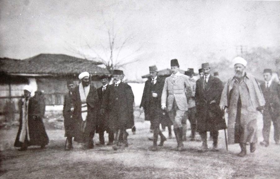 Ismail Ndroqi-Tirana kryeqytet