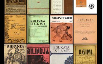 Historiku i revistave si historishkrim i kulturës kombëtare