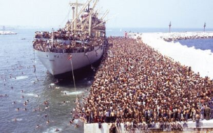 Analizim i dinamikës së fenomenit të emigrimit në shoqërinë shqiptare