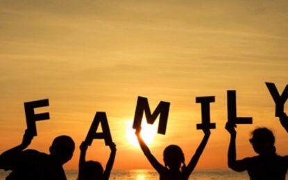 Familja në kontekstin e dinamikave globale