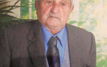 """Ismail Muçej, kryeredaktori i parë i """"DRITA ISLAME"""""""