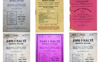 """""""Zani i Naltë"""" dhe kontributi për vetëdijësimin kombëtar shqiptar"""