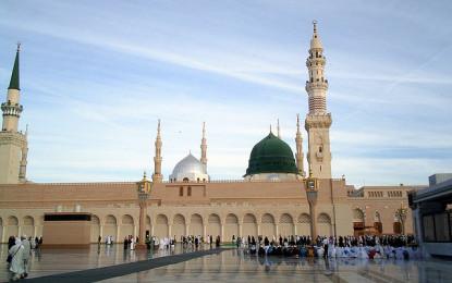 Hixhreti, shembull i ripërtëritjes së muslimanit