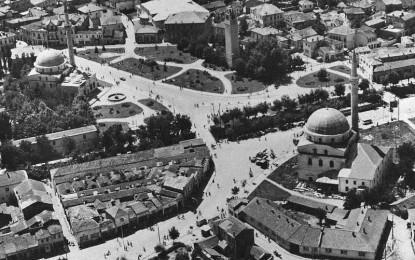 Sanxhaku i Manastirit në fund të shek. XIX dhe në fillim të shek. XX