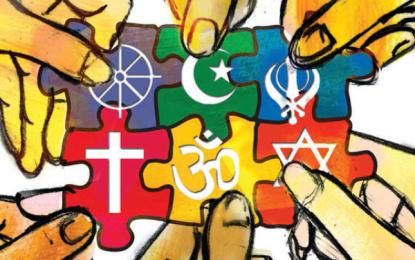 Laicizmi, feja dhe globalizimi i marrëdhënieve mes Lindjes dhe Perëndimit