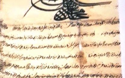 Toleranca ndërfetare ndajshqiptarëve të krishterë në Fermanët e Shtetit Osman