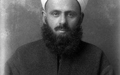 Hafiz Musa Dërguti, personaliteti i dënuar nga komunizmi