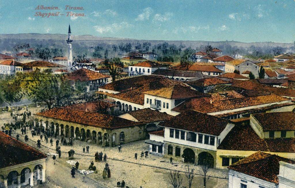 Tirana 2
