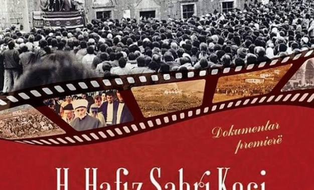 """Dokumentari i plotë: """"H. Hafiz Sabri Koçi, pishtar i lirisë së besimit"""" (video)"""