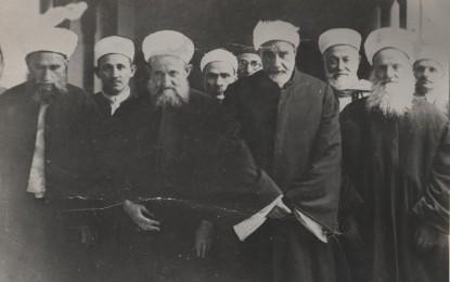 Haxhi Ibrahim Kaduku, personalitet i shquar islam