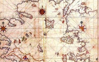 Kontributi i Piri Reisit dhe Evlija Çelebiutnë zhvillimin e shkencës së gjeografisë