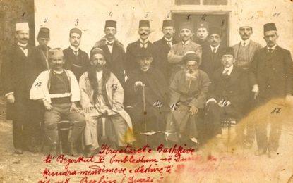 Kleriku atdhetar Sheh Hamid Kraja  (1870-1926)