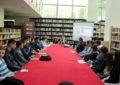 """Universiteti Bedër, H. Ibrahim Dalliu në Seminarin e VII-të """"Kur librat flasin"""""""