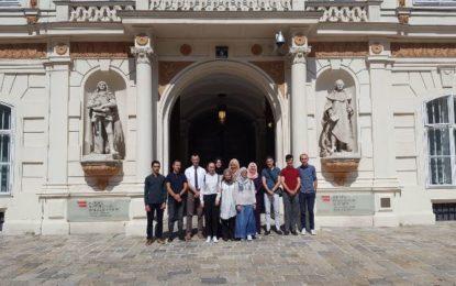 Shkencat Islame, Bedër organizojnë Shkollë Verore në Vjenë