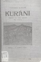 Kurani 1929