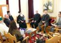 Mblidhet Bordi i Presidencës i Këshillit Ndërfetar të Shqipërisë