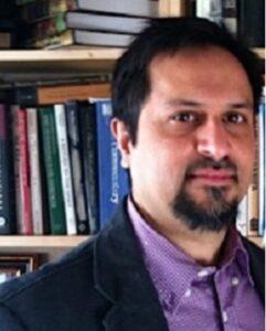 Atif Khalil