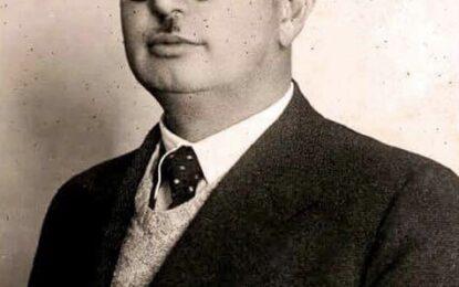 Ferit Mustafa Vokopola përmes një qasjeje tjetër