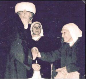 H. Sabri Koci, Nene Tereza